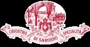 Chiostro Di Saronno Biscotti