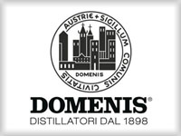 Domenis Grappa storica