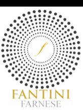 Fantini Farnese Edizione 5