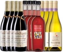Abruzzo da Gustare 12 Bottiglie a Soli € 105,00