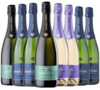 Offerta Degustazione 8 Bottiglie Cesarini Sforza € 95,00